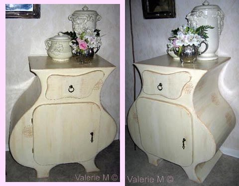 Buffet ou commode