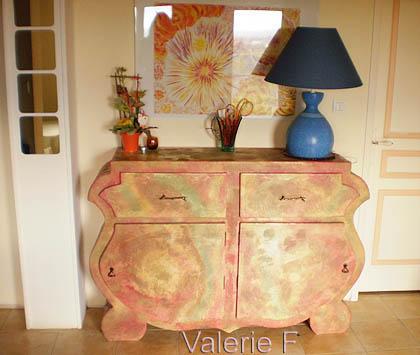 la maison de valerie meuble buffet pas cher la maison de valerie buffet bas portes tiroirs. Black Bedroom Furniture Sets. Home Design Ideas
