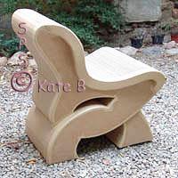 la formation artisan pro meuble en carton durable de kathleen. Black Bedroom Furniture Sets. Home Design Ideas