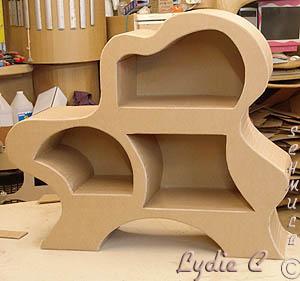 meubler l 39 entr e avec une oeuvre faite la main. Black Bedroom Furniture Sets. Home Design Ideas
