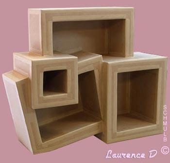 elles donnent leurs avis sur formation meuble carton pr s. Black Bedroom Furniture Sets. Home Design Ideas
