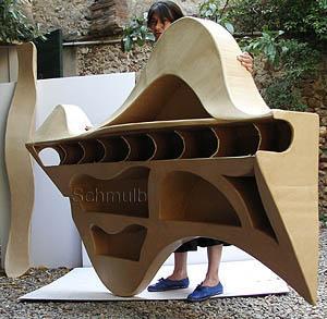 Meubles Carton Schmulb Niveau Expert