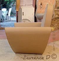 Elles donnent leurs avis sur formation meuble carton pr s - Meuble en papier mache ...