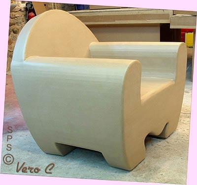 Fabriquer un fauteuil : 19 modèles de fauteuils en carton.